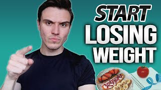 How To Lose Your First 20-Pounds (Weight Loss Breakthrough Tips)