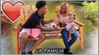 this the only thing that matters..(la familia)!