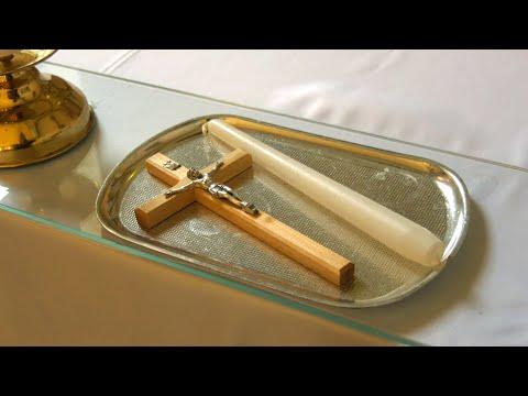Melinda és András esküvői videó, Templomi bevonulás, Úri, Római Katolikus Szent Imre Templom
