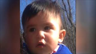 Amber Alert issued for toddler whose mother was found unresponsive