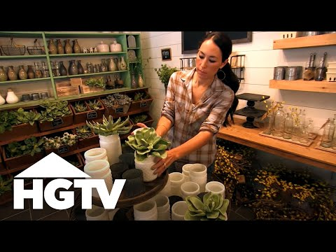 Fixer upper how to get the look youtube