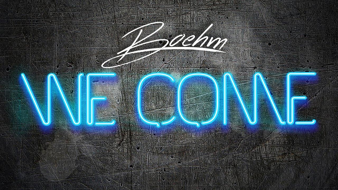 Boehm - We Come (Cover Art)
