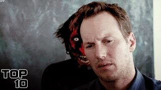 Top 10 Scariest Gifs On The Internet – Part 6