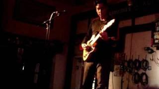 Scott Putesky Churchills Pub Miami Fl Dec.29, 2009