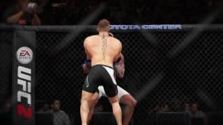Download Conor Mc Gregor vs. Cm Punk(Player) 3Gp Mp4