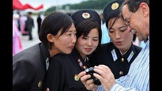 Inside North Korea RT Documentary   North Korea