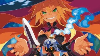 Anime Domination: Witch and The Hundred Knight (Part 3)