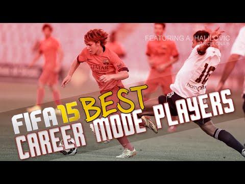 FIFA 15 Best Career Mode Players | Alen Halilović