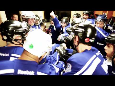 Canlan Winter Classic - Episode #2 | Molson Canadian