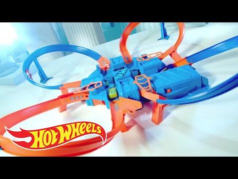 Hot Wheels Criss Cross Crash TV Commercial (Fall 2016) | Hot Wheels