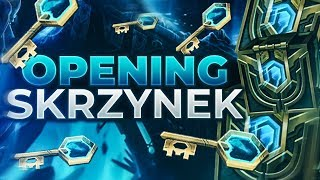 WYDAŁEM 💰💰💰💰 NA OPENING! - League Of Legends!