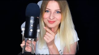 [ASMR] ♡ BLUE YETI PRO TEST | MY FIRST TIME | EAR TO EAR INTENSE TINGLES