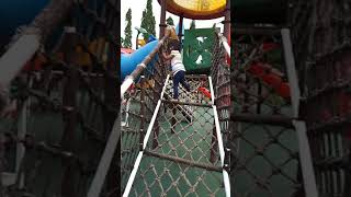 Belajar sambil bermain anak balita gita atika