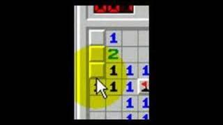 Learn the logic of Minesweeper