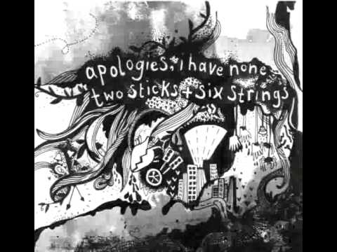 Apologies, I Have None - Bent Strings