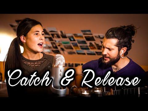 Catch & Release - Matt Simons [Cover] by Julien Mueller & Lina Brockhoff