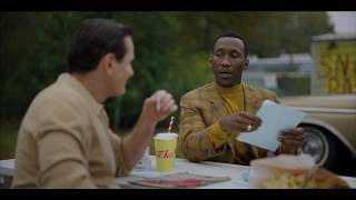 Green Book - Writing Letters Clip - Mahershala Ali and Viggo Mortensen