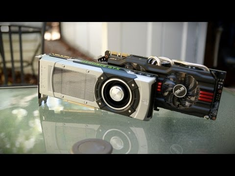 NVIDIA GTX 770 2-Way SLI Review & Benchmarks! (vs GTX 780. Titan & AMD 7990)