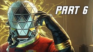 PREY Walkthrough Part 6 - PSI Kinetic Blast (1440p PC Gameplay Ultra Let's Play)