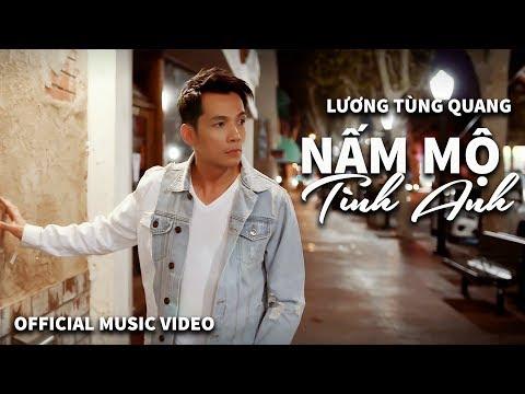 Lương Tùng Quang - Nấm Mộ Tình Anh (Official Music Video)