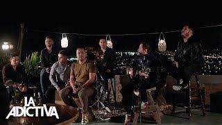 Download Song La Adictiva - Esta Es Tu Canción Versión Acústica Free StafaMp3