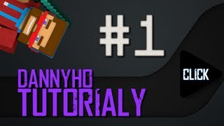 Dannyho Tutoriály #1 - Jak livestream na YouTube
