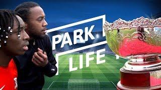 ELTHAM CUP SEMI FINAL MUST WIN SHOWDOWN | SLASH FOOTBALL