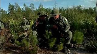 "Special Operations Group ""SOG"" of the Florida Fish and Wildlife Conservation Commission"