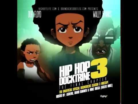 The Boondocks - Hip-Hop Docktrine 3 (The Final Chapter) [FULL ALBUM]