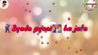 Tera Ghata Whatsapp Status Video Download MP4 HD M