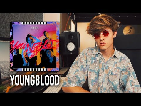 Remaking YOUNGBLOOD By 5 SECONDS OF SUMMER In ONE HOUR!   ONE HOUR SONG CHALLENGE