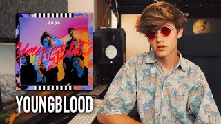 Download Lagu Remaking YOUNGBLOOD by 5 SECONDS OF SUMMER in ONE HOUR! | ONE HOUR SONG CHALLENGE Gratis STAFABAND