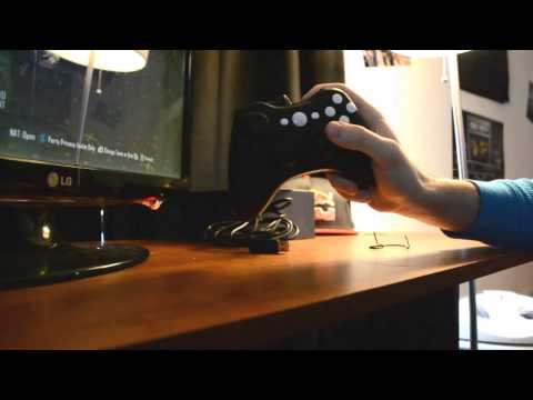 SCUF GAMING CONTROLLER - UNBOXING and REVIEW