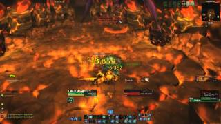 Item Level 435 Monk solo Onyxia (with mount drop!!) 5.3