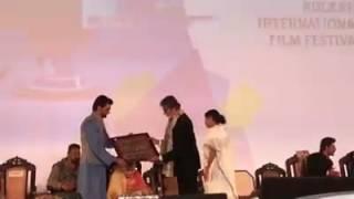 Dev and shahrukh khan ||Tollywood Actor Dev||Deepak Adhikari & Shahrukh Khan Latest News 2016