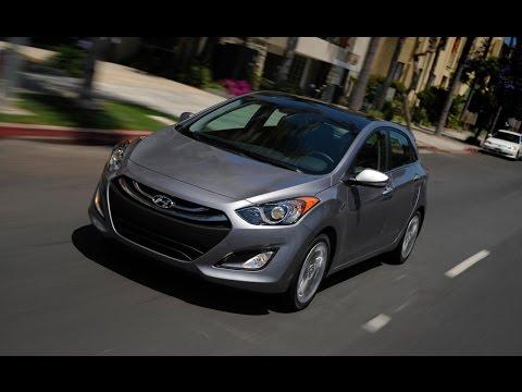 2014 Hyundai Elantra GT HID Install Part 2