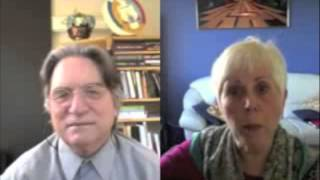 Mary Rodwell: ETs, Souls, The New Humans, and a coming global Shift