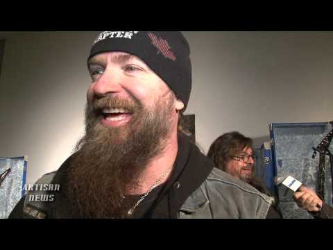ZAKK WYLDE TO GO UNPLUGGED IN 2013, TALKS FAN STEROIDS AND PHILANTHROPY