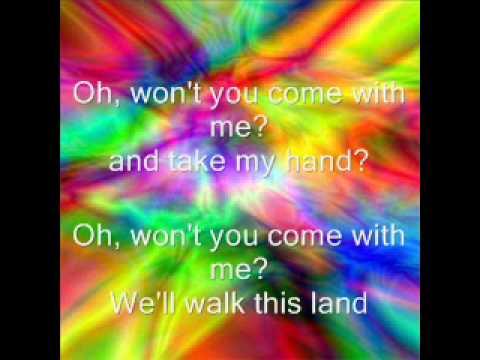 Iron Butterfly: In-A-Gadda-Da-Vida (lyrics)