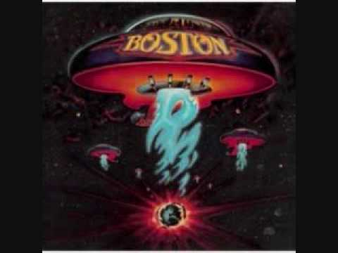 Boston - Gonna Hitch a Ride