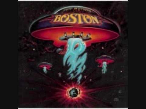 Boston - Gonna Hitch a Ride