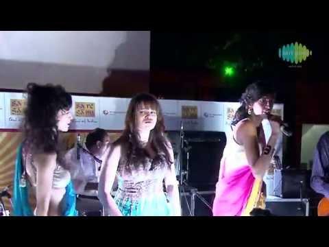 Jhumma Chumma De De Reprise - Anushka Manchanda Singing Live...