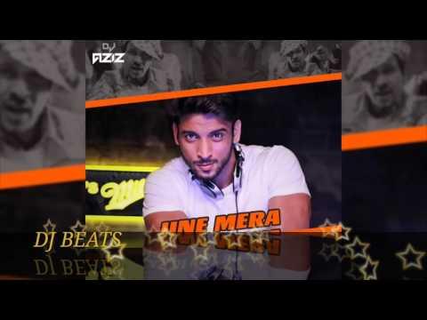 Jine Mera Dil Luteya | Remix | Jazzy B | DJ Aziz thumbnail