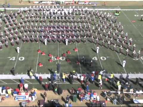 Scsu Marching 101 Wobble Dance video