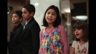 Cordoba House Sunday School Promo Video
