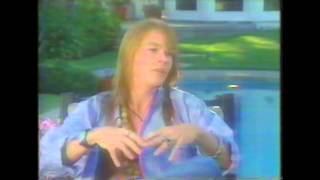 Guns n Roses 90's Interviews Part 1