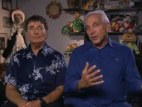 Sid and Marty Krofft on naming