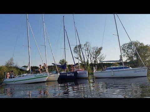 Sailing Betty - Turawa