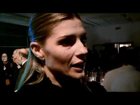 Martina Colombari, la videointervista a proposito del business sociale