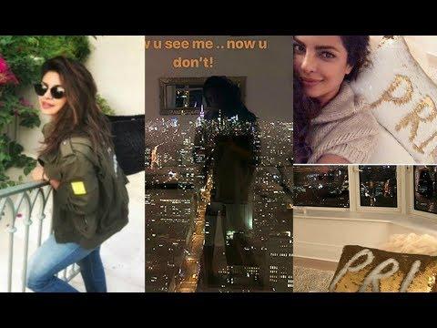 Priyanka Chopra New NYC House Pictures